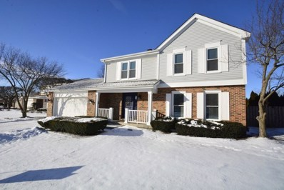 15226 Royal Foxhunt Road, Orland Park, IL 60462 - #: 10254856