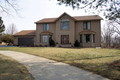 1818 Old Oaks Court, Rockford, IL 61108 - MLS#: 10254857