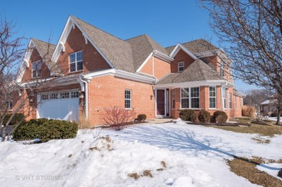 2149 Madison Circle UNIT C, Northbrook, IL 60062 - #: 10254858