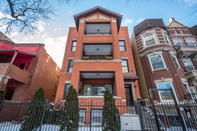 4524 S King Drive UNIT 2, Chicago, IL 60653 - MLS#: 10254867