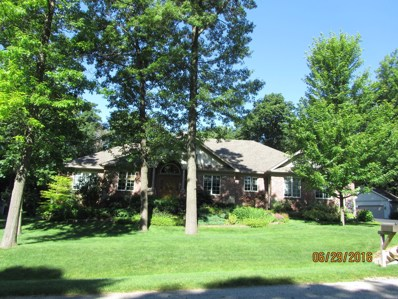 10917 Hill Crest Lane, Marengo, IL 60152 - #: 10254875