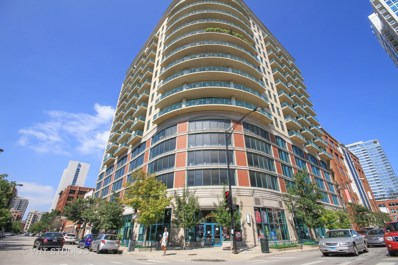 340 W Superior Street UNIT 1602, Chicago, IL 60654 - #: 10254885