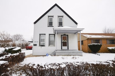 1510 Kristan Avenue, North Chicago, IL 60064 - #: 10254886