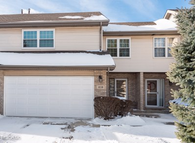 1038 Claremont Drive, Downers Grove, IL 60516 - #: 10254925