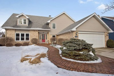 663 Sussex Circle, Vernon Hills, IL 60061 - #: 10254934