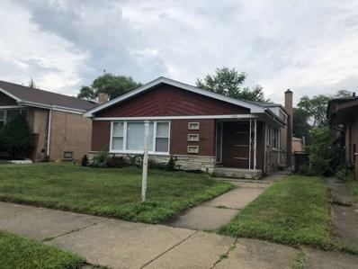 14343 Ingleside Avenue, Dolton, IL 60419 - #: 10254958