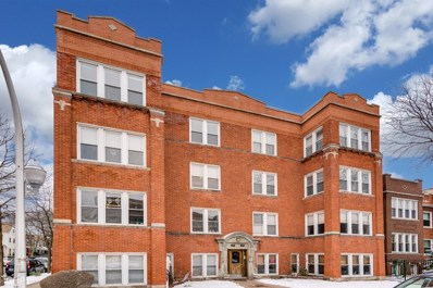 4869 N Rockwell Street UNIT 11, Chicago, IL 60625 - #: 10254972