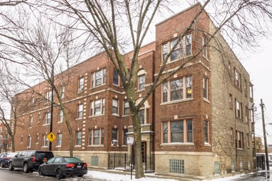 1144 W Montrose Avenue UNIT 2, Chicago, IL 60613 - #: 10255048