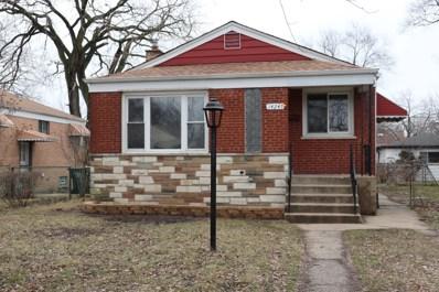 14241 Dobson Avenue, Dolton, IL 60419 - #: 10255053