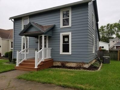 614 E North Street, Morris, IL 60450 - #: 10255055