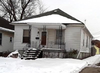 327 Crosat Street, Lasalle, IL 61301 - #: 10255064