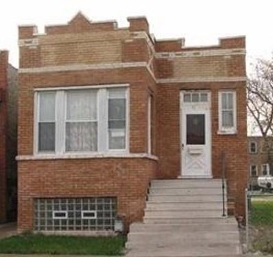 4715 W 19th Street, Cicero, IL 60804 - #: 10255078