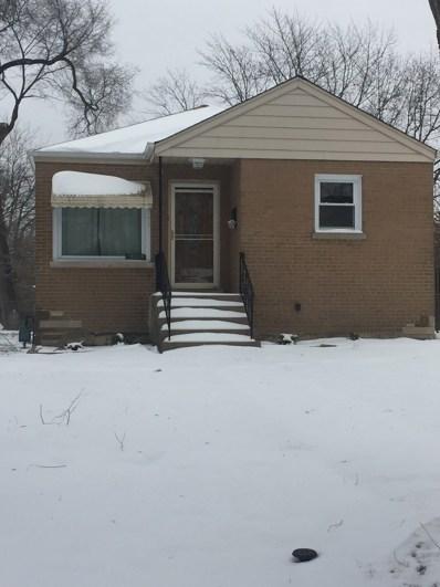 18513 Martin Avenue, Homewood, IL 60430 - #: 10255106