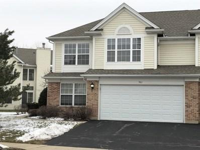 982 Huntington Drive, Elk Grove Village, IL 60007 - #: 10255135