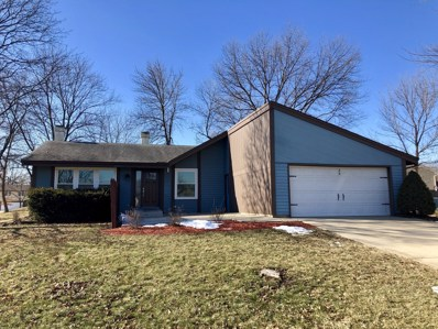 274 Sterling Lane, Bloomingdale, IL 60108 - #: 10255157