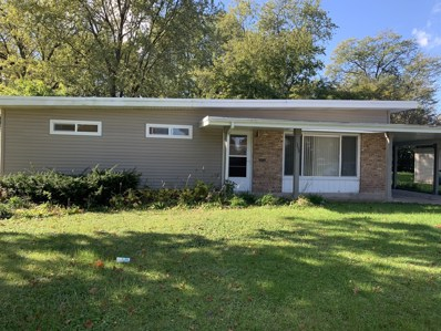 353 Sauk Trail, Park Forest, IL 60466 - #: 10255158