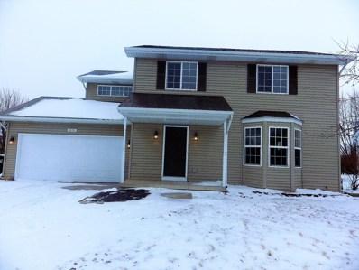 1409 Aspen Lane, Yorkville, IL 60560 - #: 10255219
