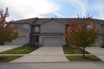18124 Edgar Place, Tinley Park, IL 60487 - MLS#: 10255242