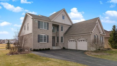 20 Championship Parkway, Hawthorn Woods, IL 60047 - #: 10255243