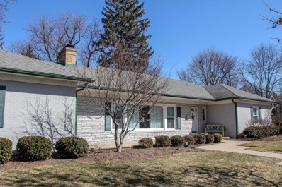 103 W Harrison Avenue, Wheaton, IL 60187 - #: 10255261