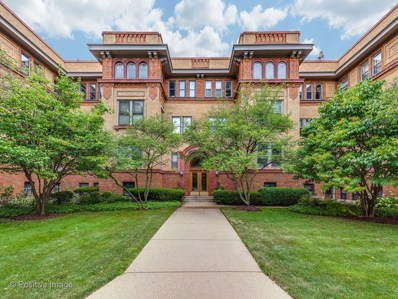 2230 N Lincoln Park West UNIT 3H, Chicago, IL 60614 - #: 10255284