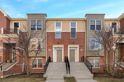 1142 Danforth Court, Vernon Hills, IL 60061 - #: 10255288