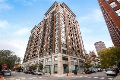 849 N Franklin Street UNIT 1601, Chicago, IL 60610 - #: 10255291