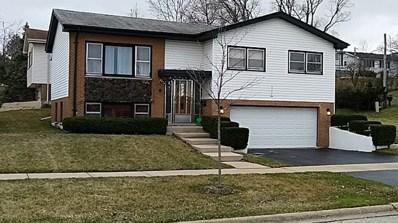 8801 W 89th Street, Hickory Hills, IL 60457 - #: 10255303
