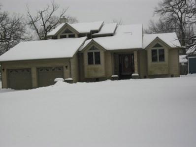 4309 Bay View Drive, Crystal Lake, IL 60014 - #: 10255310