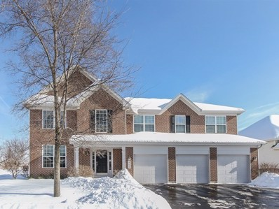 455 Sandlewood Lane, Lake Villa, IL 60046 - #: 10255321