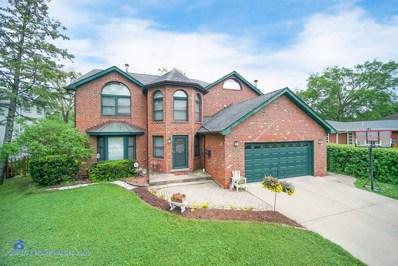 17835 Howe Avenue, Homewood, IL 60430 - MLS#: 10255350