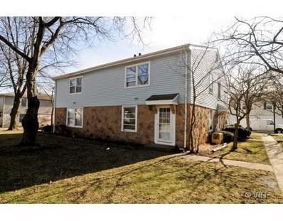 344 Mallard Court UNIT 344, Vernon Hills, IL 60061 - MLS#: 10255352
