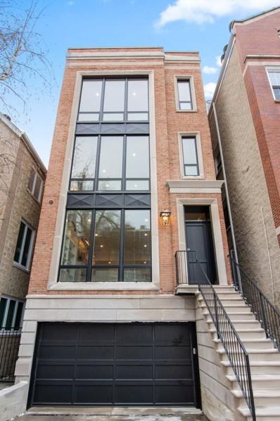 1540 N Wieland Street, Chicago, IL 60610 - #: 10255353