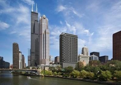 235 W Van Buren Street UNIT 3001, Chicago, IL 60607 - MLS#: 10255383