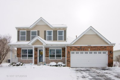 10419 Evendale Road, Huntley, IL 60142 - #: 10255422