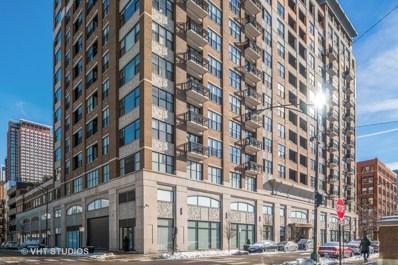849 N Franklin Street UNIT 521, Chicago, IL 60610 - #: 10255425