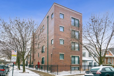 2042 N Point Street UNIT 3, Chicago, IL 60647 - #: 10255459