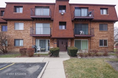 720 Cobblestone Circle UNIT E, Glenview, IL 60025 - #: 10255477