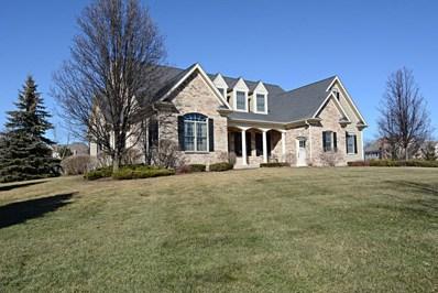 6015 Highland Lane, Lakewood, IL 60014 - #: 10255524