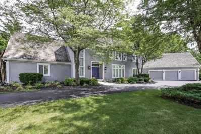 899 Lakewood Drive, Lake Forest, IL 60045 - #: 10255536
