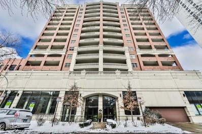 828 W Grace Street UNIT 408, Chicago, IL 60613 - #: 10255545