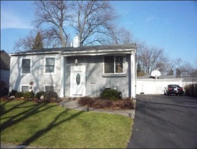 626 Maple Drive, Buffalo Grove, IL 60089 - #: 10255550