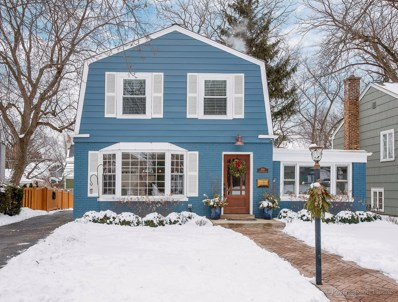 449 Longfellow Avenue, Glen Ellyn, IL 60137 - #: 10255552