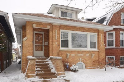 4044 N Marmora Avenue, Chicago, IL 60634 - #: 10255563