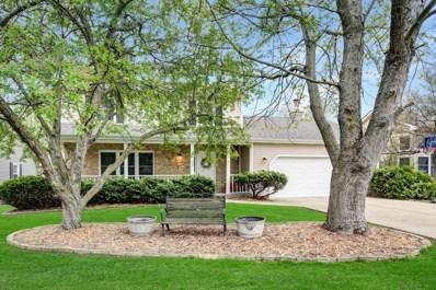 548 Saratoga Drive, Elburn, IL 60119 - #: 10255568