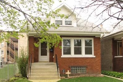 6052 W Dakin Street, Chicago, IL 60634 - #: 10255576