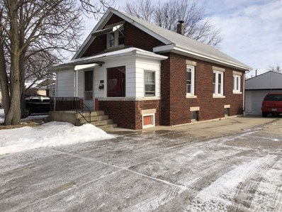 1612 N Center Street, Crest Hill, IL 60403 - #: 10255606