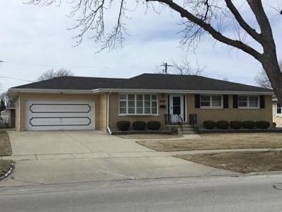 956 N Mill Road, Addison, IL 60101 - MLS#: 10255631