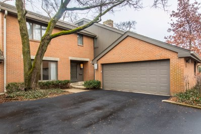 37 Park Lane, Park Ridge, IL 60068 - #: 10255634