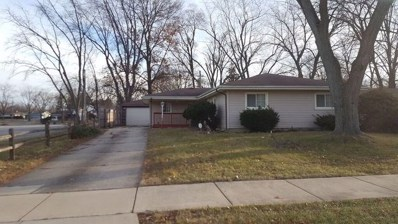 417 N Orchard Drive, Park Forest, IL 60466 - MLS#: 10255666